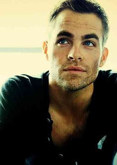 Chris Pine (Star Trek)