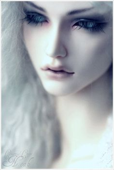 Angelic thought 2 by CenariusCrypt on deviantART