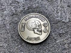 Memento mori, o recado que todo homem deveria lembrar - El Hombre