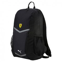 Mens Ferrari by Puma backpack Official Store 35726ccfcb9be
