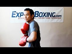 How to Pivot (boxing & fighting footwork) - YouTube