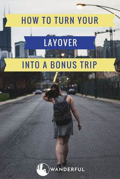 How to Transform Your Next long Layover into an Extra Bonus Trip Toddler Travel, Travel With Kids, Family Travel, Travel Advice, Travel Tips, Flying With Kids, I Want To Leave, Ski Vacation, Traveling With Baby