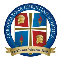 Cornerstone Christian Schools will create and sustain a Christ-centered teaching- learning environment of unprecedented excellence designed to develop every student spiritually, intellectually, physically and socially to their maximum potential.  http://www.sa-ccs.org/home/