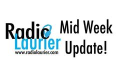Wednesday is the new Thursday – Radio Laurier Radios, Thursday, Wednesday, News
