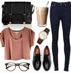 Hister/well put together/cute