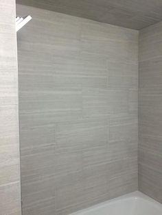 Glazed Porcelain Floor And Wall Tile 16 Sq Ft Case Home Depot Bathroombathroom