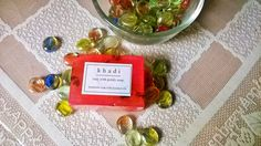 Khadi Rose With Petals Handmade Soap Review