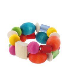 Aarikka Karkki bracelet (so fun!)