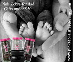 Pink Zebra sprinkles aren't just for moms! www.sprinklewithelizabeth.com www.facebook.com/sprinklewithelizabeth