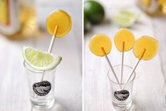 100 Things You Can Serve On A Stick via Brit + Co