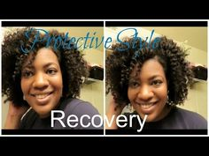 How To Recover Your Curls from Your Summer Protective Styles | Curls Understood™
