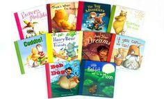 Groupon - Meadowside Arlin Toddlers' 10-Board-Book Bundle in Online Deal. Groupon deal price: $34.99