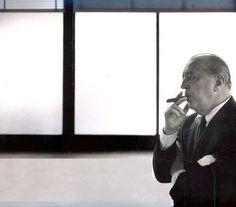 the BOSS! - Mies van der Rohe