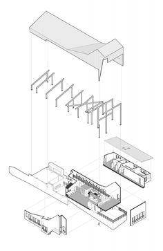 Round Mountain House / deMx architecture
