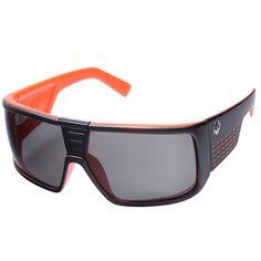 9be98373e0 Dragon Domo Matte Black Sunglasses