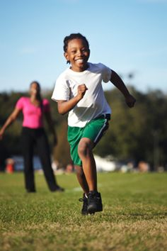 How to Teach Kids to Love Running | Running Times