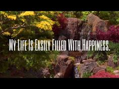Powerful Positive Thinking Affirmations: Positive AFFIRMATION For Happiness