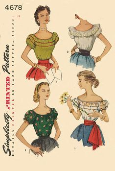 Buy 5 patterns and get sixth pattern of your choice FREE (FREE being the lowest price). This vintage rare, out of print sewing pattern has been digitally reproduced (from the original pattern ) and professionally folded by a highly rated reprographics company, to full-scale pattern