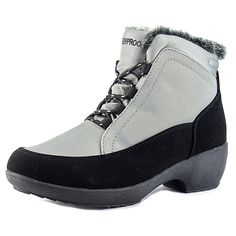 Weatherproof Women's Kari Snow Boot -- For more information, visit image link. (This is an Amazon affiliate link)