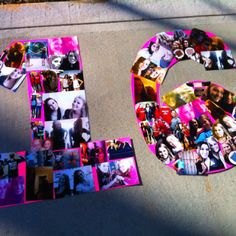 So gonna do this when I turn 16! It's gonna look amazing on my wall! :D