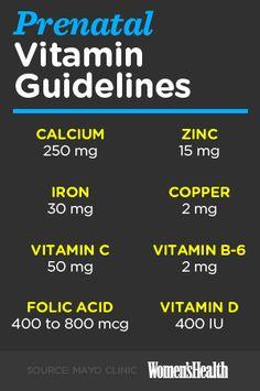Pregnancy nutrition prenatal vitamins 3 Steps to Have a Healthy Pregnancy - Pregnancy Nutrition, Pregnancy Health, Pregnancy Workout, Vitamins For Pregnancy, Pregnancy Supplements, Pregnant Diet, Getting Pregnant, Pre Pregnancy, Pregnancy Foods