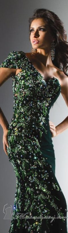 Tony Bowls Collections Formal dress #long #elegant