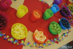 Regenbogen-Party von stilles bunt