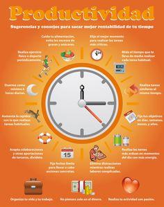Entre Cajas y Cartones - 9 Hábitos en la Productividad de las Personas - By @Ricard LLoria Llauradó #Liderazgo #RRHH