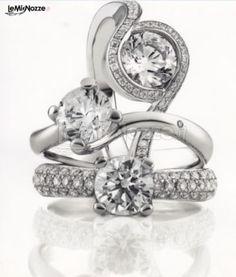 http://www.lemienozze.it/gallerie/foto-fedi-nuziali/img40179.html Gioielli per il matrimonio: solitari per la sposa