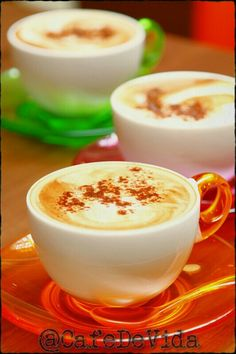 Coffee at Café de Vida
