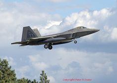 Lockheed F-22A Raptor 04-086 TY 95thFS 325thFW 17-04-16