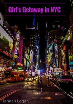 The ultimate girls' weekend in New York City**** New York City | NYC | Girls Weekend NYC | Girls Trip NYC | Girls Getaway NYC | New York City Guide | New York City Ideas | What to do in NYC | NYC tips |
