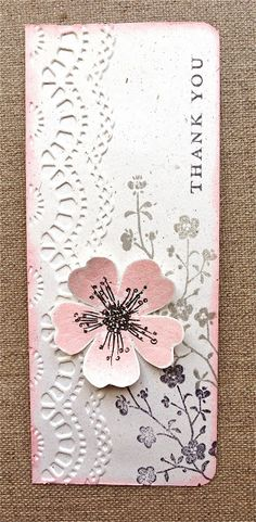 Petite Fleur Paperie: New Hostess Set Bookmark !!!!