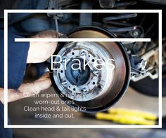 Spring Car Care Tips!   Our Master Mechanic, James Villian is a factory trained German Automobile Service and Repair Specialist, with more than 25 years of experience. #EastsideGermanMotors #Bellevue #Washington #German #AutoRepair #Engine #Maintenance #Audi #VW #Porsche #MercedesBenz #MiniCooper #BMW #SpringCarCare