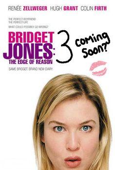 Bridget Jones 3   Bridget Jones Is Back For Round 3? - Hugh Grant - Zimbio