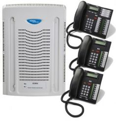 how to make a call on nortel networks phone