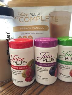 #juiceplus #complete #wholefoods #healthyliving #plantprevention #hearthealth #naturalliving #organic #fruit   daniellepeavy.juiceplus.com