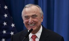Bill Bratton seeks good community relations to make stop-and-frisk work