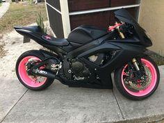 My baby! Gsxr 600 My baby! Gsxr 600, Motorbike Girl, Motorcycle Bike, Motorbike Cake, Mini Motorbike, Ducati Motorbike, Indian Motorbike, Motorcycle Fashion, Triumph Motorbikes