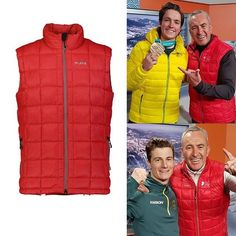 AMERICA, EUROPE, JAPAN SNOW Shop the latest men's & women's outdoor clothing online from the world's best ski and snowboard jacket & pant brand & plus size snow gear have them delivered direct to your door! Hiking Wear, 2018 Winter Olympics, Snow Gear, Outdoor Apparel, Ski And Snowboard, Outdoor Woman, Puffer Vest, Outdoor Outfit, Helsinki