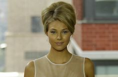 Image detail for -bridal updos wedding hairstyle inspiration 2013 bridal catwalks Rivini ...