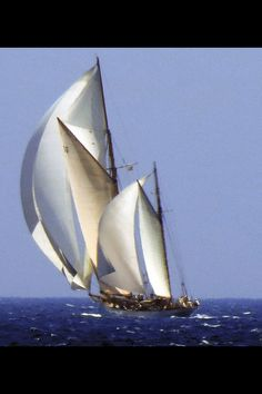Prospero wished Ariel a good trip and said that the winds would be low.