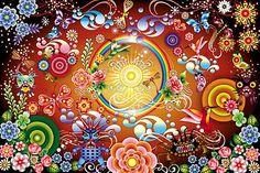 catalina estrada art | Catalina Estrada » Lost At E Minor: For creative people