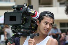 Shun Oguri as director