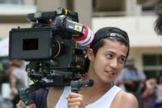 Shun Oguri as director
