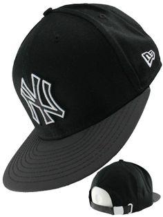Casquette Snapback New Era - Casquette New York Yankees 9FIFTY New Era  Illumique. cf7d56adabe