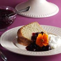 Rich Cream Cake Recipe -Cream Cheese Pound Cake