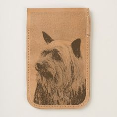 #customized - #Silky Terrier iPhone 6/6S Case