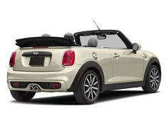 Research the 2018 MINI Cooper S Convertible in Charleston, SC at MINI of Charleston. View pictures, specs, and pricing on our huge selection of vehicles. Goose Creek South Carolina, Mini Cooper Convertible, Mini Cooper S, Charleston Sc, Cars, Vehicles, Autos, Charleston, Car