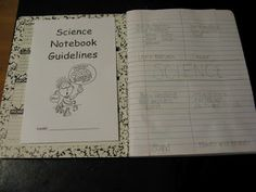 Science Notebooking: Free Download at Teachers Pay Teachers